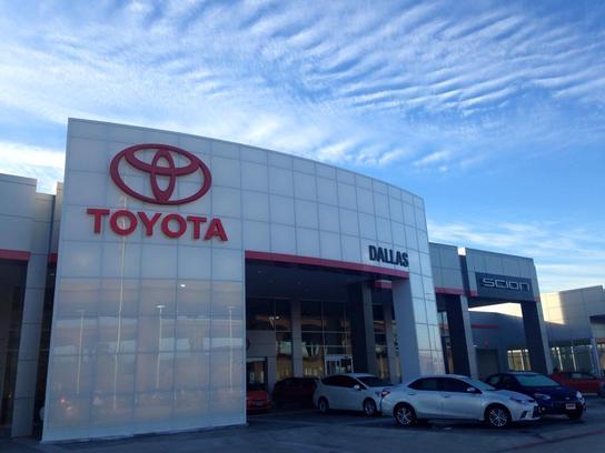 Sport city toyota toyota dealership dallas tx near plano for Sport city motors dallas