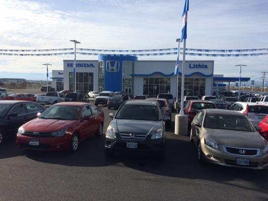 lithia honda of medford medford or 97504 car dealership