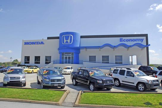 Economy honda superstore car dealership in chattanooga tn for Honda dealers in tennessee