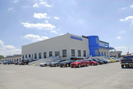 Economy Honda Superstore : Chattanooga, TN 37421 Car ...