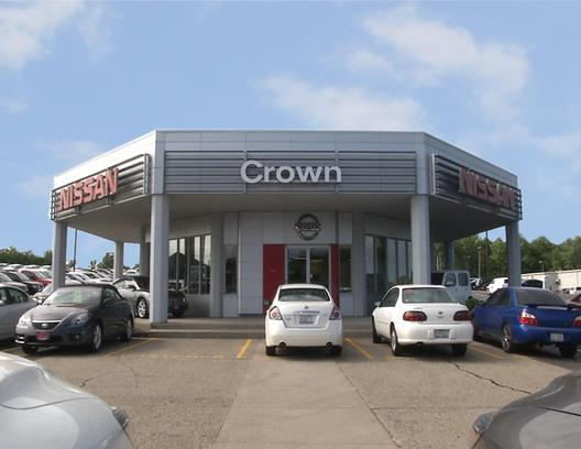 Crown Automotive 1