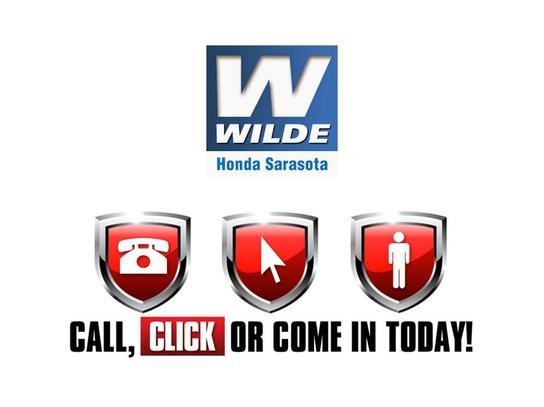 Wilde honda of sarasota sarasota fl 34231 car for Wilde honda sarasota fl