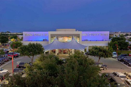 Freeway Auto Center >> Texas Direct Auto car dealership in STAFFORD, TX 77477 ...