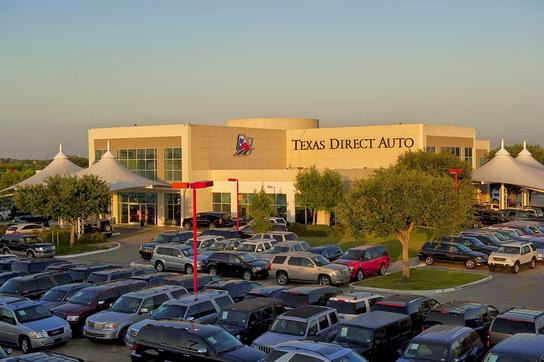 Dallas Area Used Car Dealers