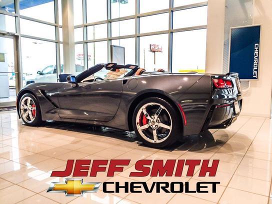 Jeff Smith Chevrolet : Byron, GA 31008 Car Dealership, and ...