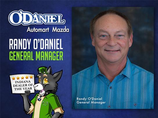 ODaniel Automart - Mazda : Fort Wayne, IN 46804 Car Dealership, and