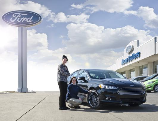 dean sellers ford troy mi 48084 car dealership and