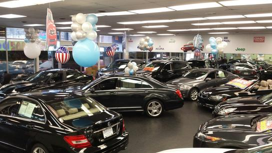 Yonkers Auto Mall 1