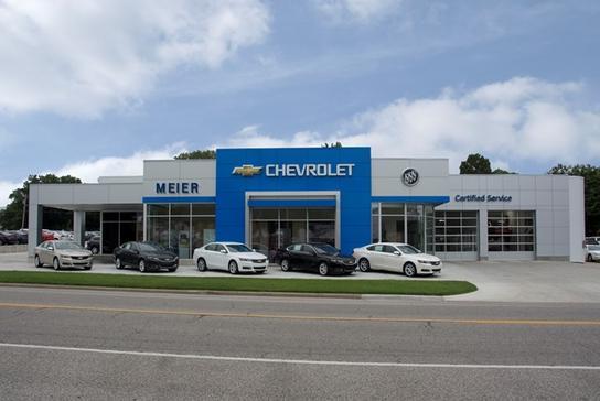 Meier Chevrolet Buick : Nashville, IL 62263 Car Dealership, and Auto