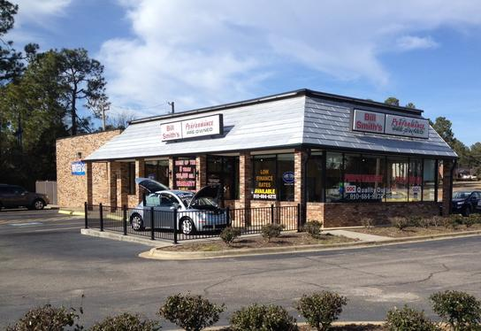 Performance Pre Owned Southern Pines Nc 28387 6266 Car Dealership And Auto Financing