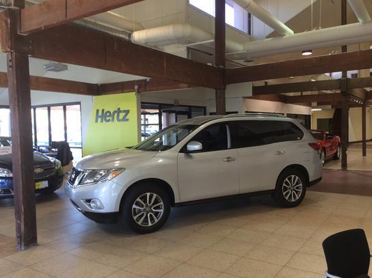 Hertz Car Dealership Phoenix