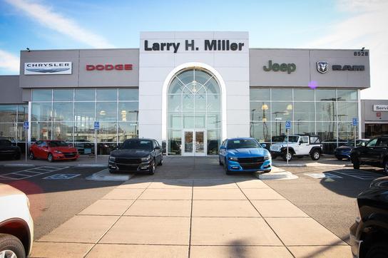 Autotrader Albuquerque >> Larry H Miller Chrysler Jeep Dodge Ram Albuquerque | Upcomingcarshq.com