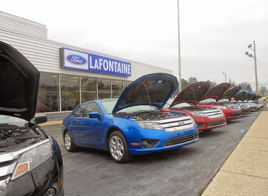 lafontaine ford lansing mi 48911 3802 car dealership and auto financing autotrader. Black Bedroom Furniture Sets. Home Design Ideas