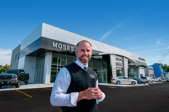 Moses Auto Mall Car Dealership In Huntington, WV 25705