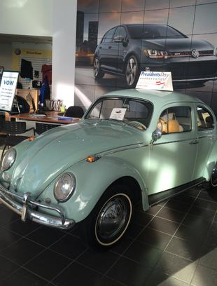 Seacoast Volkswagen Greenland Nh 03840 Car Dealership