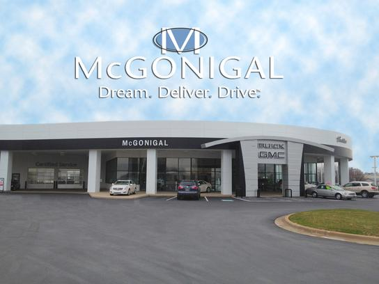 H. E. McGonigal