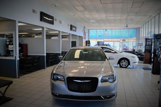 Myrtle Beach Chrysler Jeep : Myrtle Beach, SC 29577-6743 ...