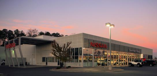gwinnett place nissan duluth ga 30096 car dealership and auto financing autotrader. Black Bedroom Furniture Sets. Home Design Ideas