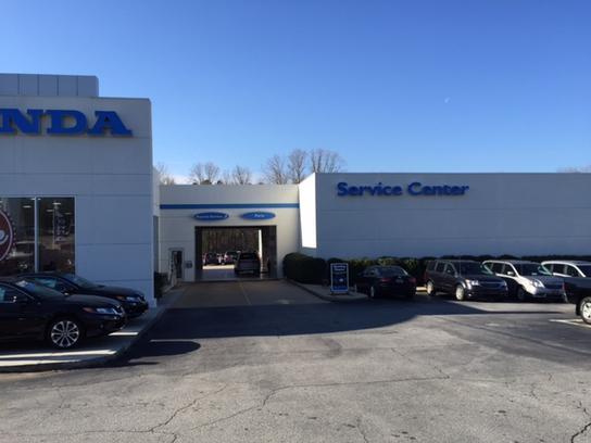 Honda Anderson Sc >> Piedmont Honda : Anderson, SC 29621 Car Dealership, and Auto Financing - Autotrader