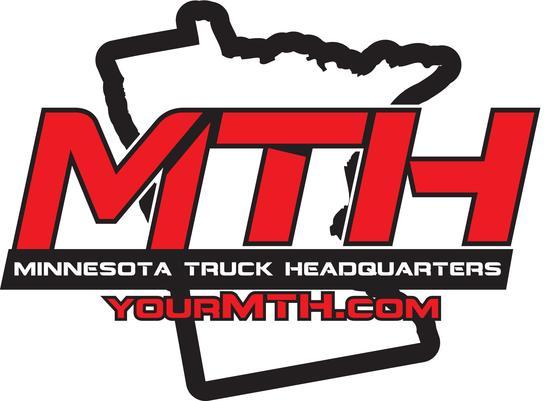 Minnesota Truck Headquarters St Cloud : St Cloud, MN 56301 ...