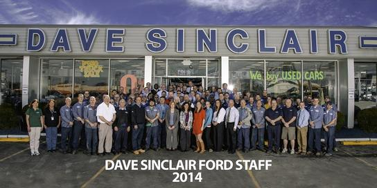 dave sinclair ford dealership2