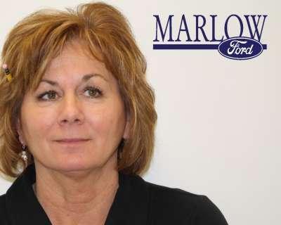 Marlow ford luray va for Marlow motors front royal va