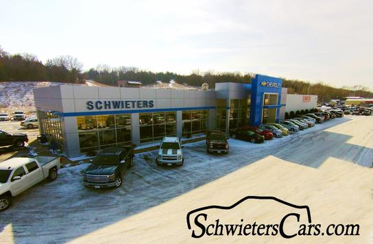 Schwieters Chevrolet of Cold Spring