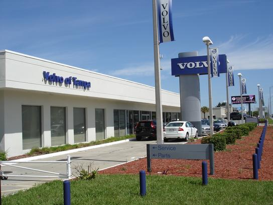 Volvo Of Tampa >> Volvo Cars Tampa Tampa Fl 33614 Car Dealership And Auto