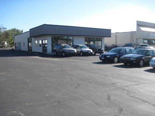 Crossroads Car Truck Milford Oh 45150 Car Dealership