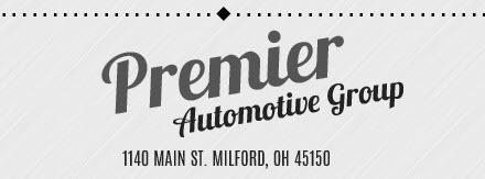 Premier Auto Group >> Premier Automotive Group Inc Milford Oh 45150 1853 Car