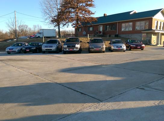 Used Car Supermarket Car Dealership In Amelia Oh 45102