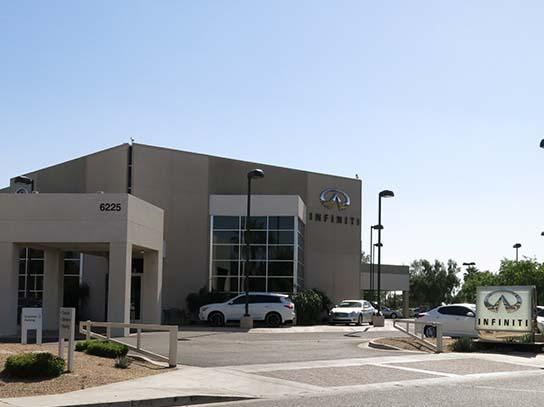 Used Car Dealerships In Mesa Az >> Coulter INFINITI : Mesa, AZ 85206-6832 Car Dealership, and
