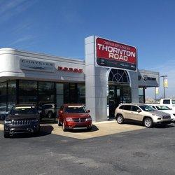 Thornton Road Chrysler Dodge Jeep 1
