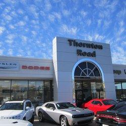 Thornton Road Chrysler Dodge Jeep