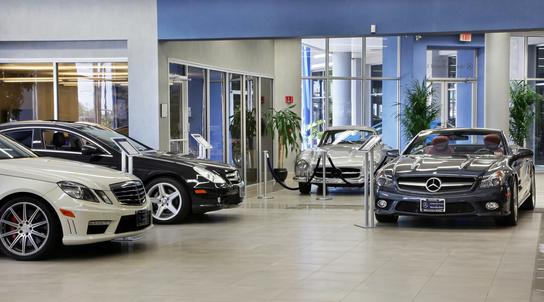 mercedes benz of austin car dealership in austin tx 78752