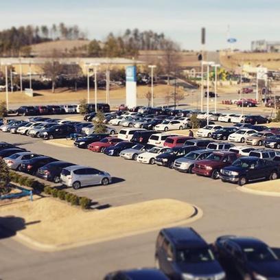 Mclarty honda car dealership in little rock ar 72210 2854 for Honda dealerships in arkansas