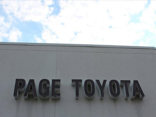 Page Toyota 2