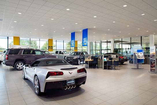 stevinson chevrolet lakewood co 80401 4023 car dealership and auto. Cars Review. Best American Auto & Cars Review
