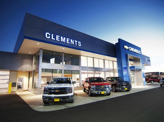 Clements Rochester Mn >> Clements Chevrolet Cadillac Subaru : Rochester, MN 55902 ...