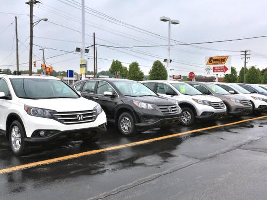 New Honda Used Car Dealership In Port Huron Mi At