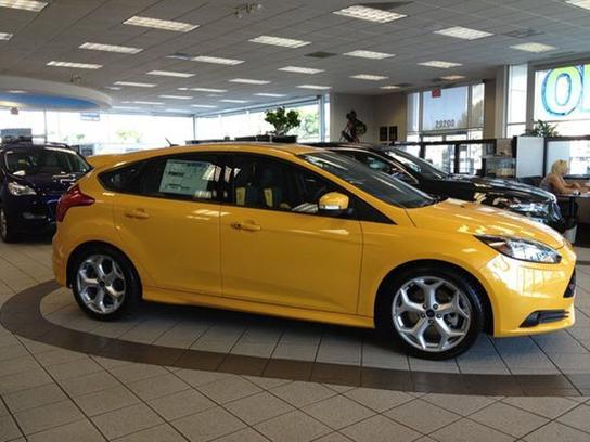 Avis Ford & Avis Ford : Southfield MI 48034 Car Dealership and Auto ... markmcfarlin.com