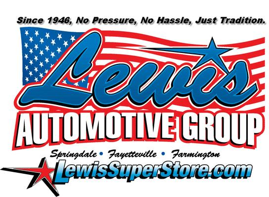 Lewis Ford Fayetteville Ar Used Cars
