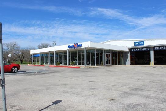 Used Car Dealerships Seguin Tx