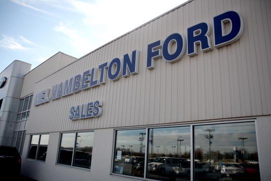 Mel Hambelton Ford & Mel Hambelton Ford : Wichita KS 67209-1240 Car Dealership and ... markmcfarlin.com