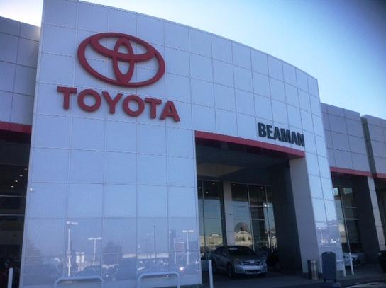 Beaman Toyota Nashville >> Beaman Toyota car dealership in Nashville, TN 37203 - Kelley Blue Book
