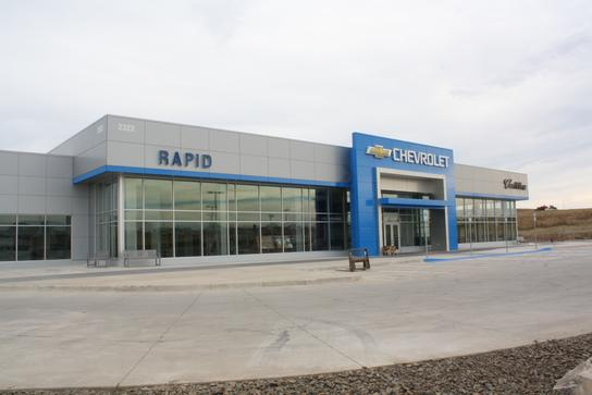 rapid chevrolet rapid city sd 57701 car dealership and