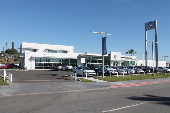 South Bay Volkswagen Car Dealership In National City Ca