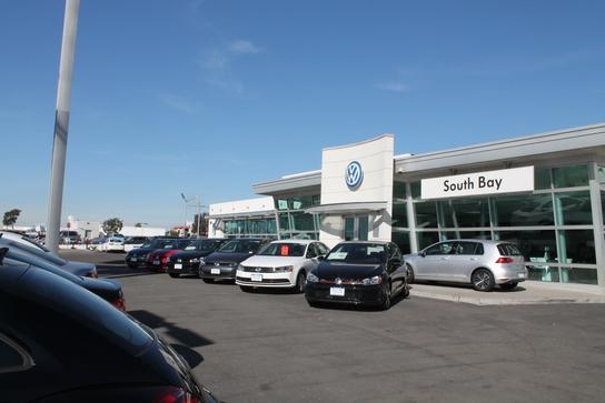 South Bay Volkswagen National City Ca 91950 Car