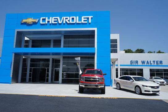 Sir Walter Chevrolet Raleigh NC Car Dealership And Auto - Raleigh chevrolet dealerships