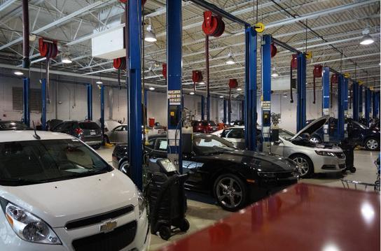 Sir Walter Chevrolet : Raleigh, NC 27612 Car Dealership ...